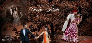 Dhara & Jusmin