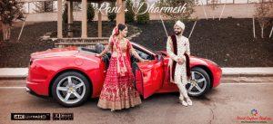 Rani & Dharmesh